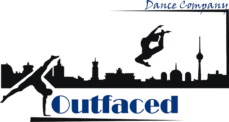 Outfaced Logo